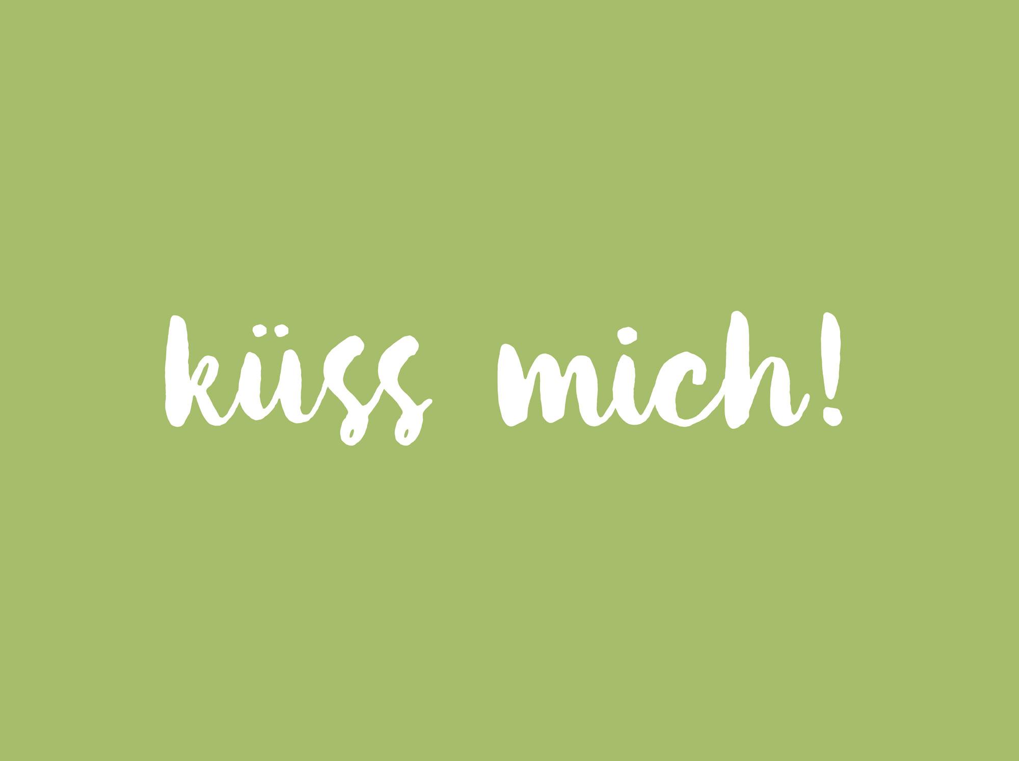Ich Frosch! - Küssen wir total unterschätzt. Die meisten Paare küssen sich oft, wenn sie sich kennenlernen, dann, wenn die Hormone noch frisch und wild sind. Doch im Laufe der Beziehung wird das Küssen immer weniger, bis es oft …