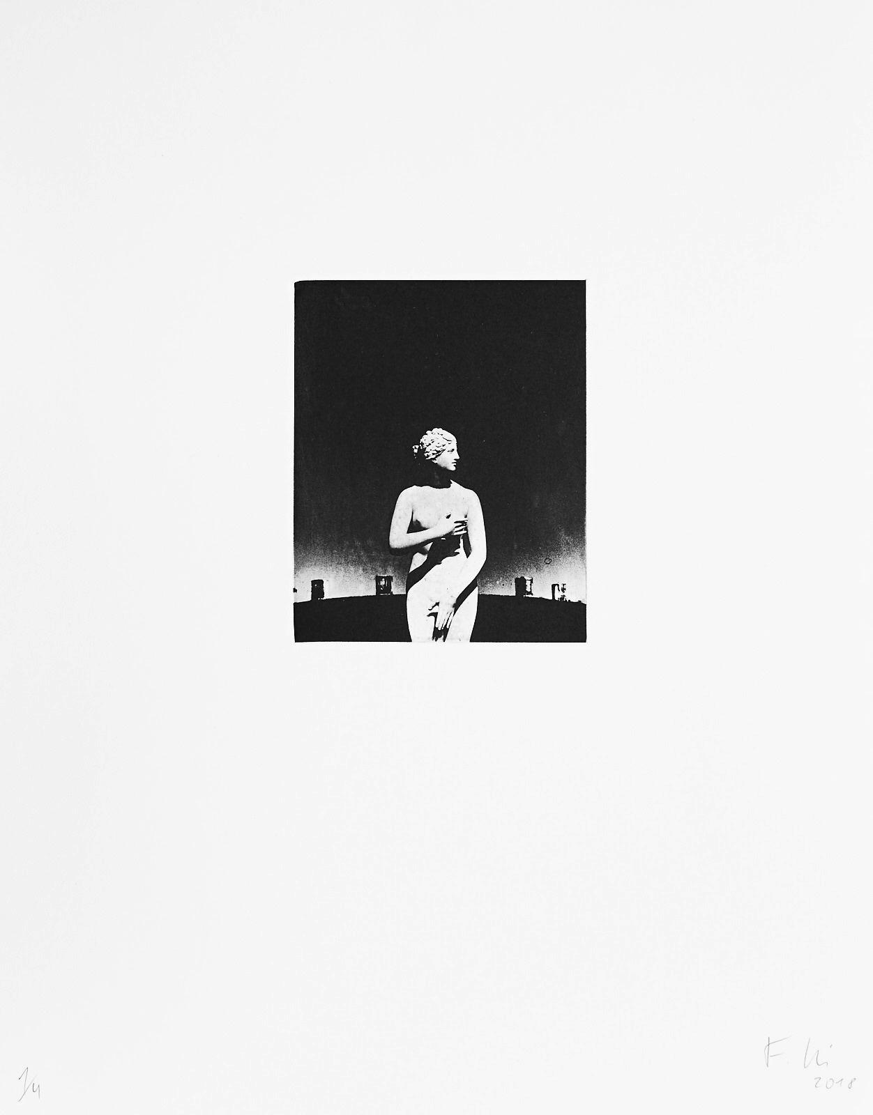 o.T.[Typologien#5]  (2018)  medium: Photogravure  size: 36 x 46 cm  paper: Zerkall 270 g/qm  plate: 11.7 x 14.7 cm  edition: 6 copies  numbered: 1/4 - 4/4, 2 e.a.  printer: FWU