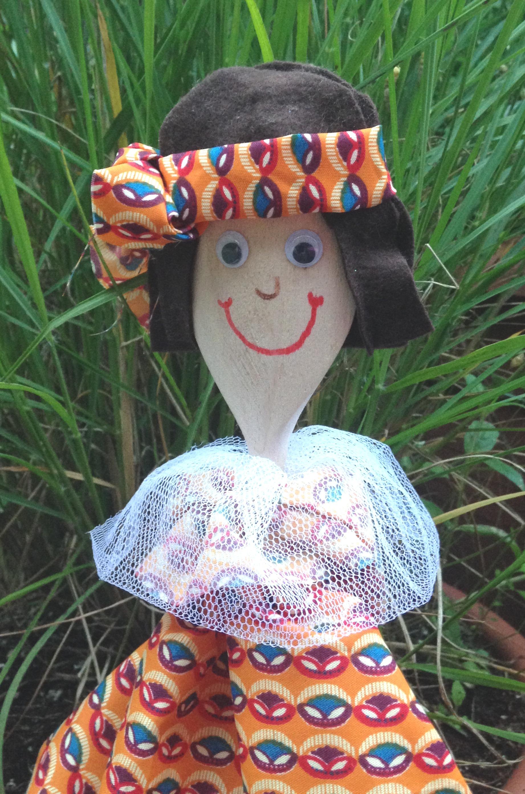 African princess Spoon.JPG