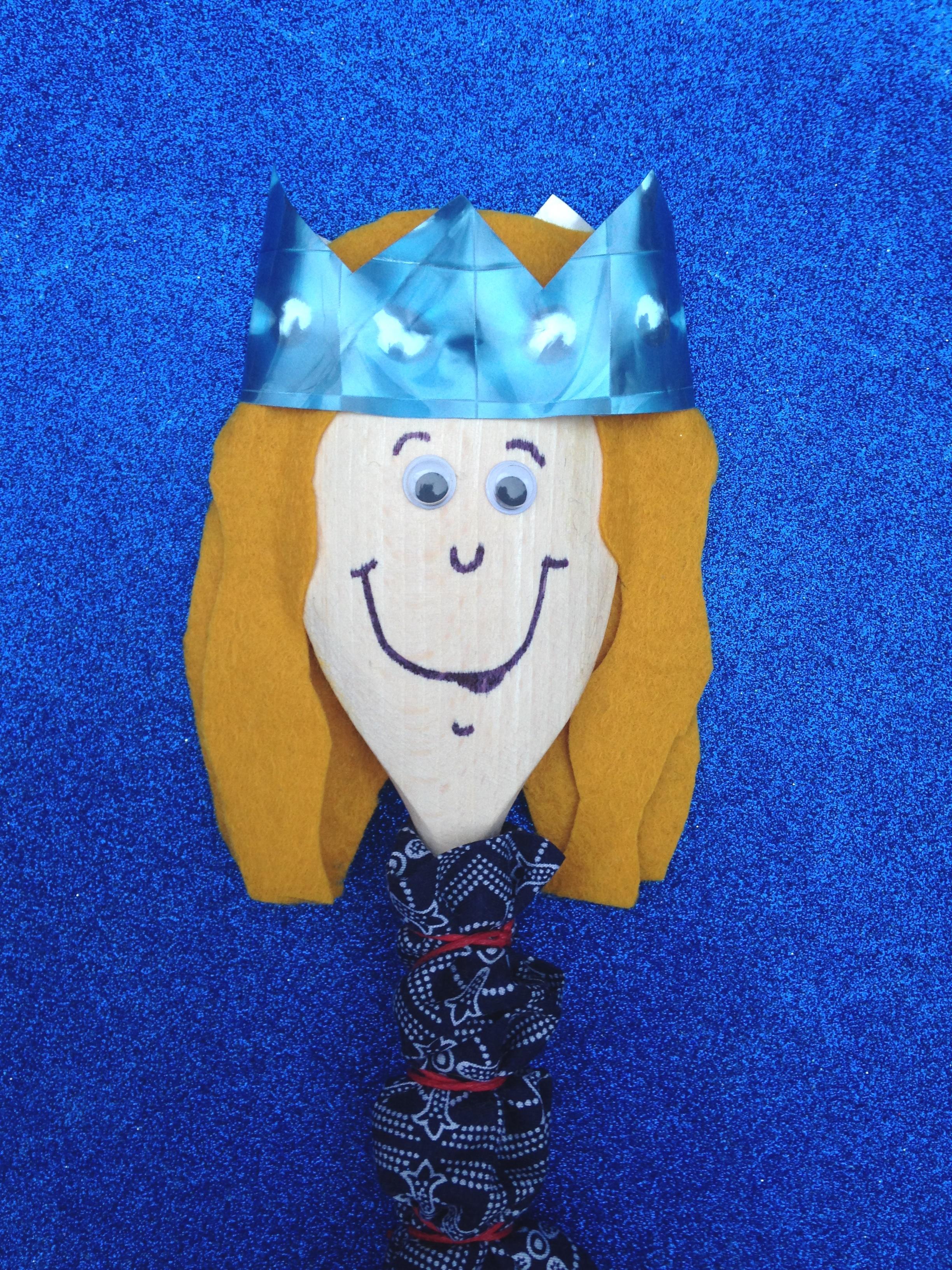 Blue Crown Spoon.JPG