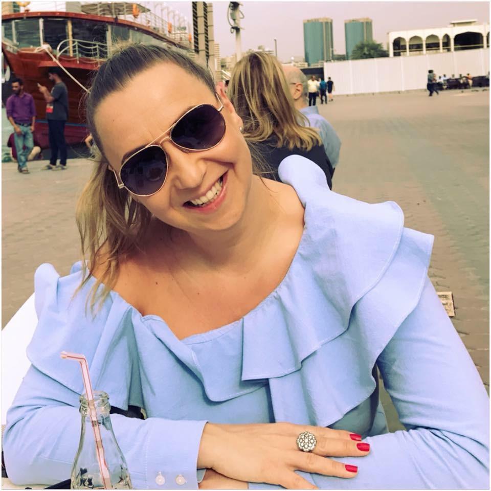 Testimonials - Veronika Nemeth