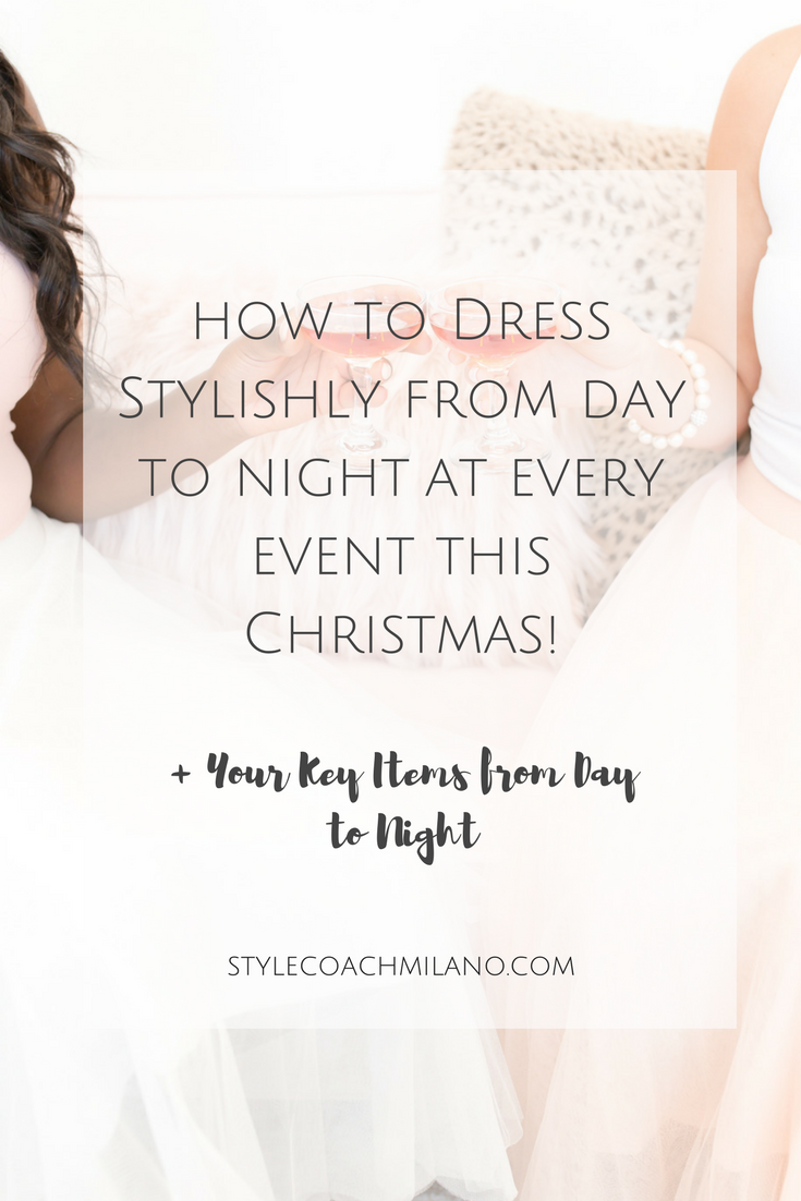 Christmas Style Vol. 1 - Day to Night Looks, Veronika Nemeth