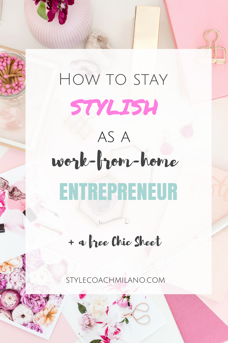 Your Stylish Work-From-Home Wardrobe