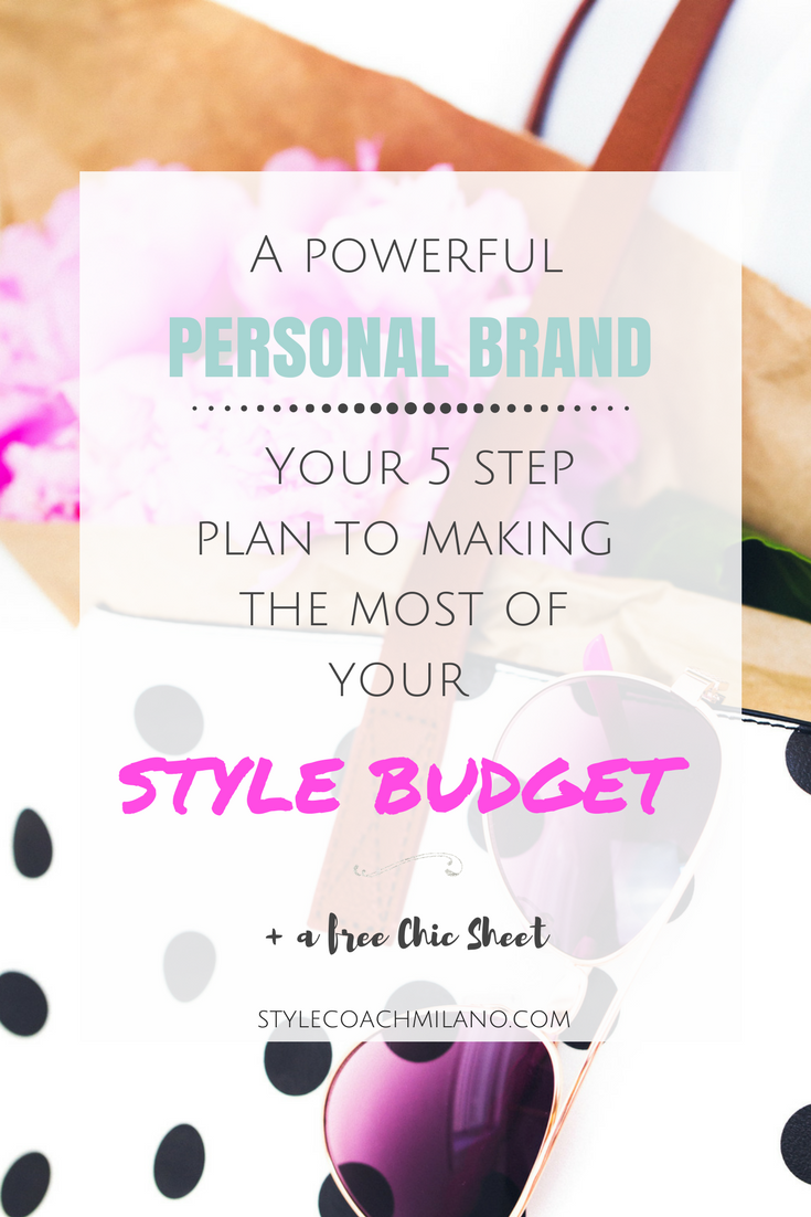 Investing in Your Personal Brand - Part Two