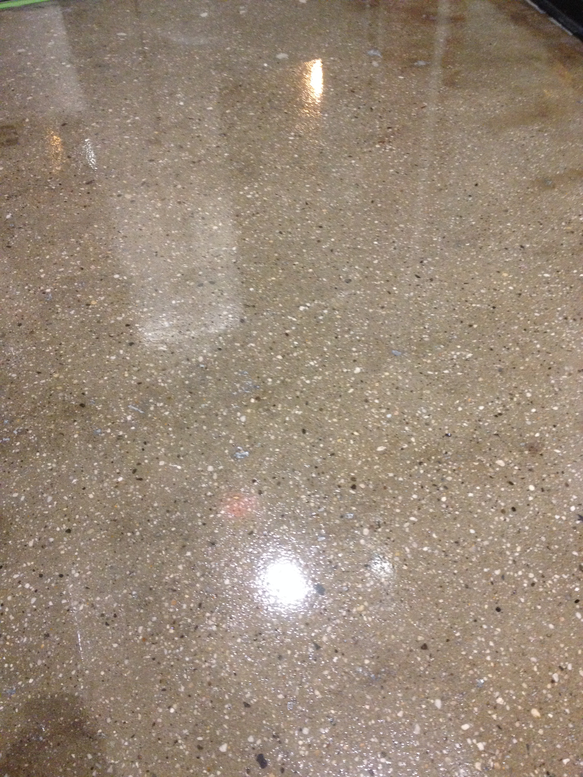 best garage floor epoxy NYC