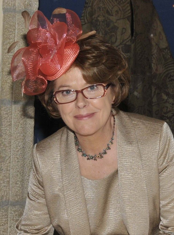 Françoise 2012