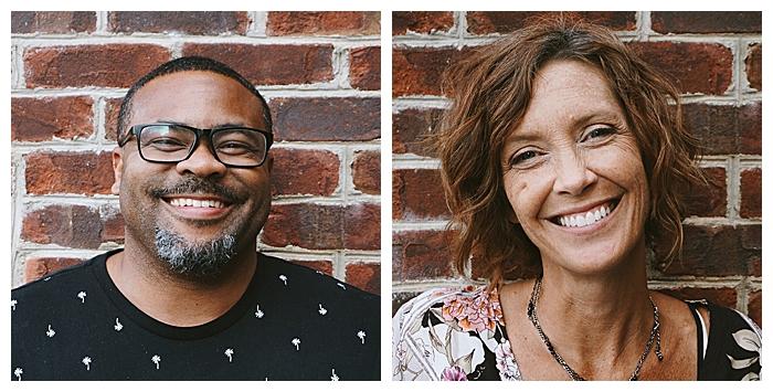 Eric & Kari Patton    Monday 6:30pm