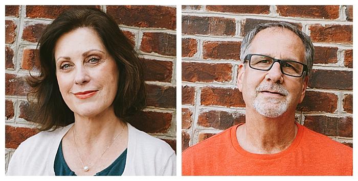 Ron & Debi Lee    Thursday 6:30pm