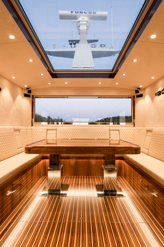 Brizo Yachts 46