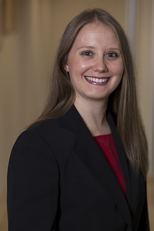 Laura Bligh