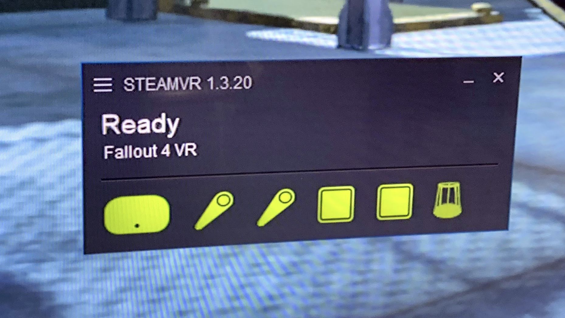 This is a link to the beta-version of our Steam VR interface. This allows any VR game on the Steam game platform to have the ROVR as an additional input device alongside hand controllers. This means any HTC Vive or Oculus Rift VR game that runs in Steam can have a ROVR providing forward motion within the game