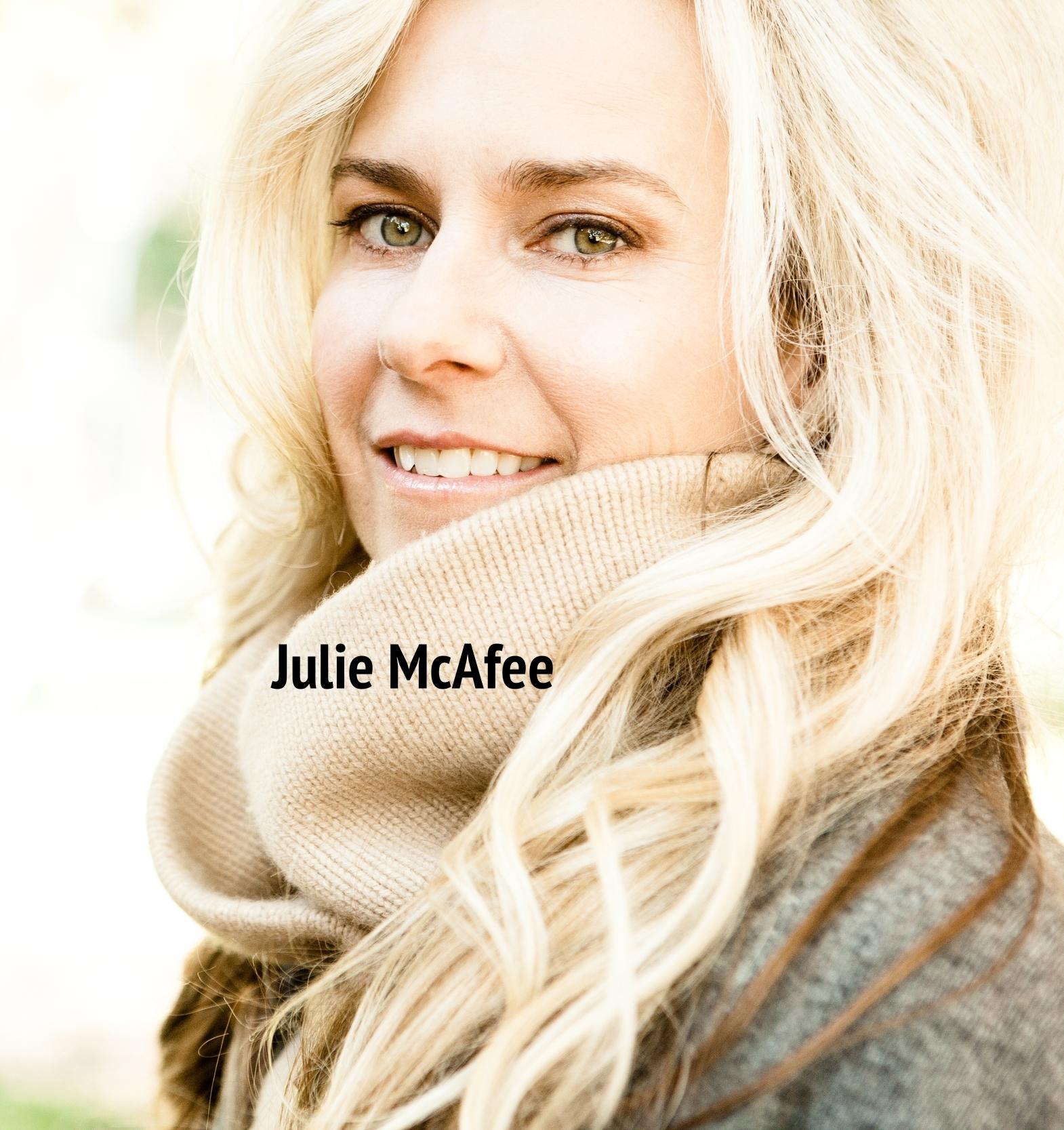 Julie McAfee