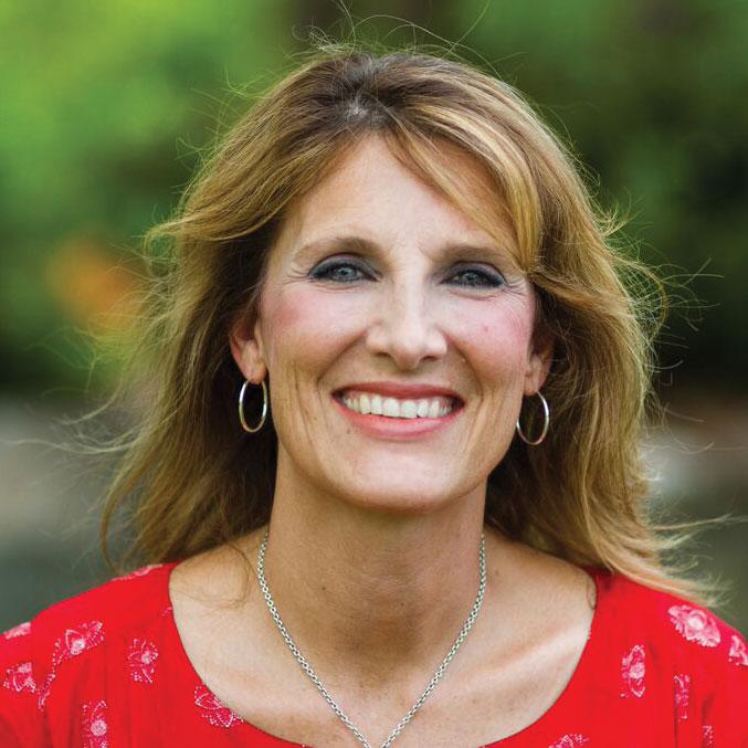 Rebecca Hintze,  Author