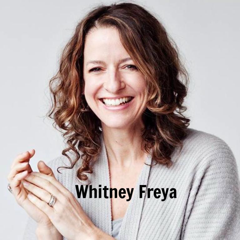 Whitney Freya