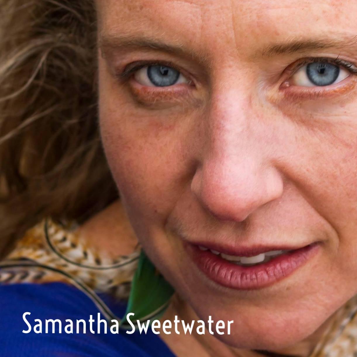 Samantha Sweetwater