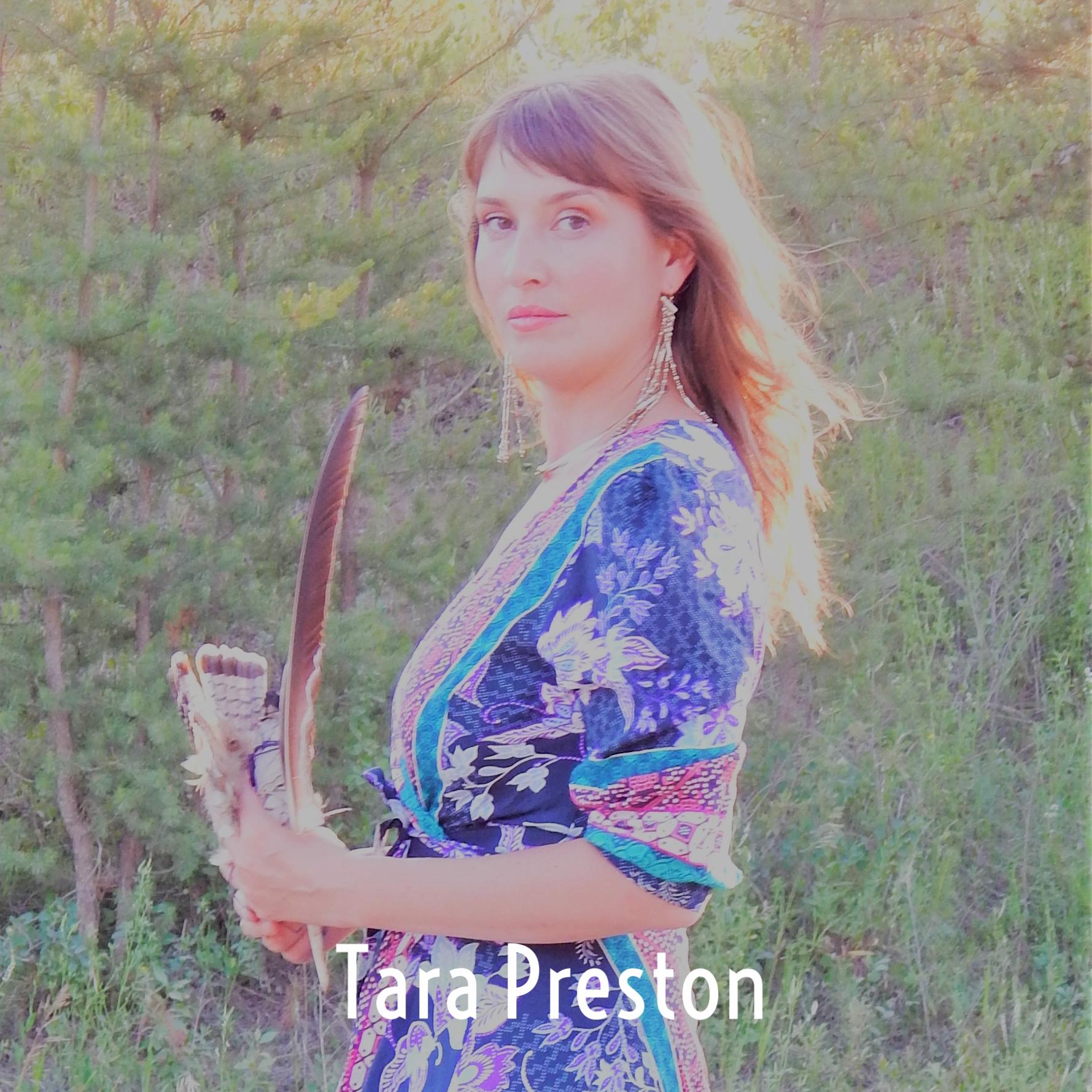 Tara Preston