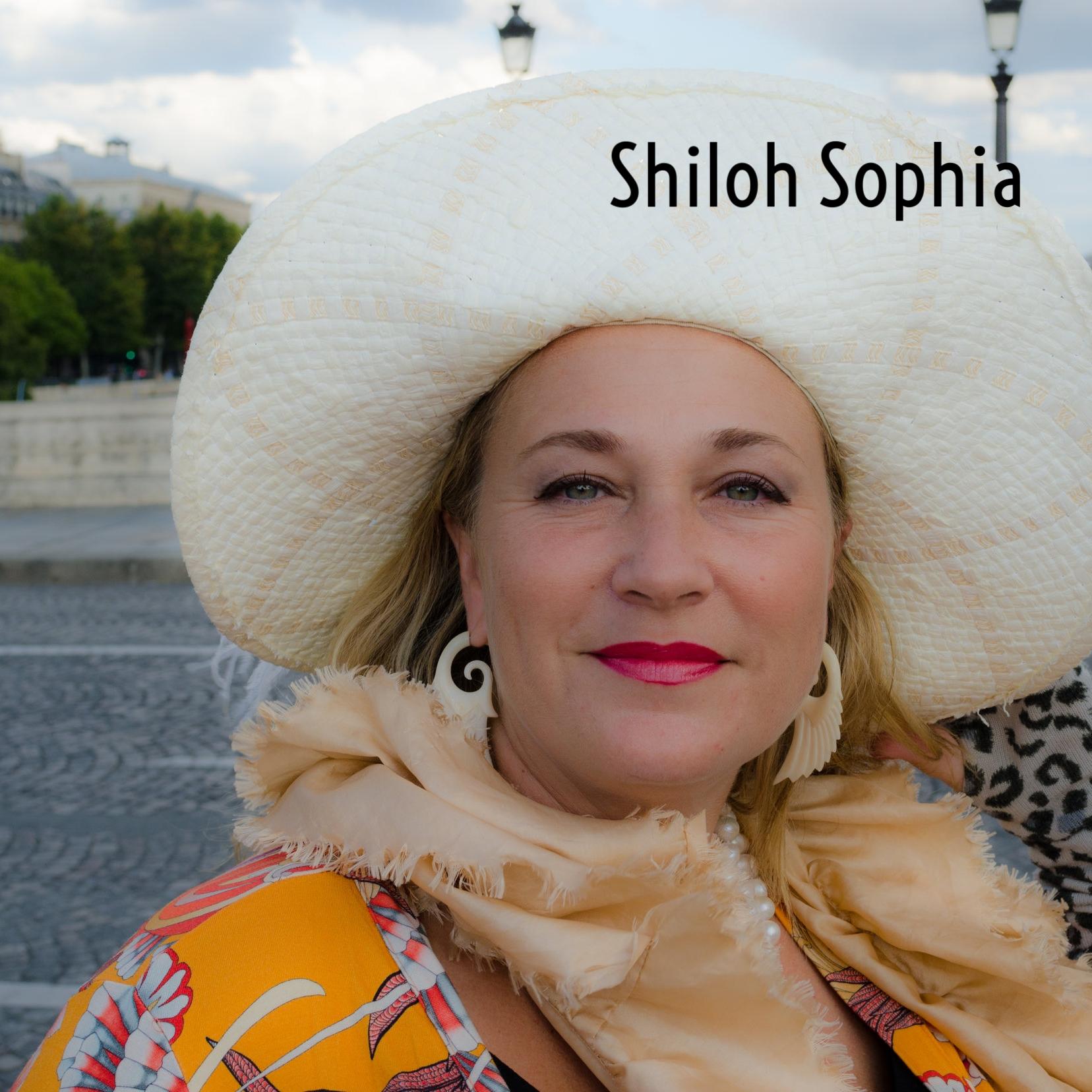Shiloh Sophia