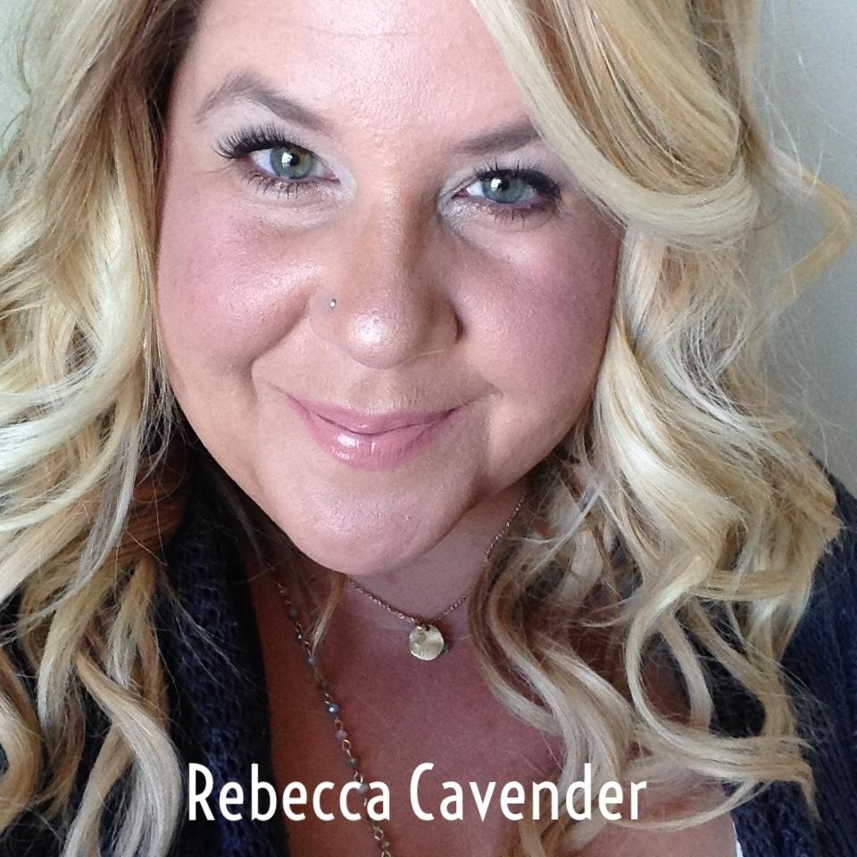 Rebecca Cavender