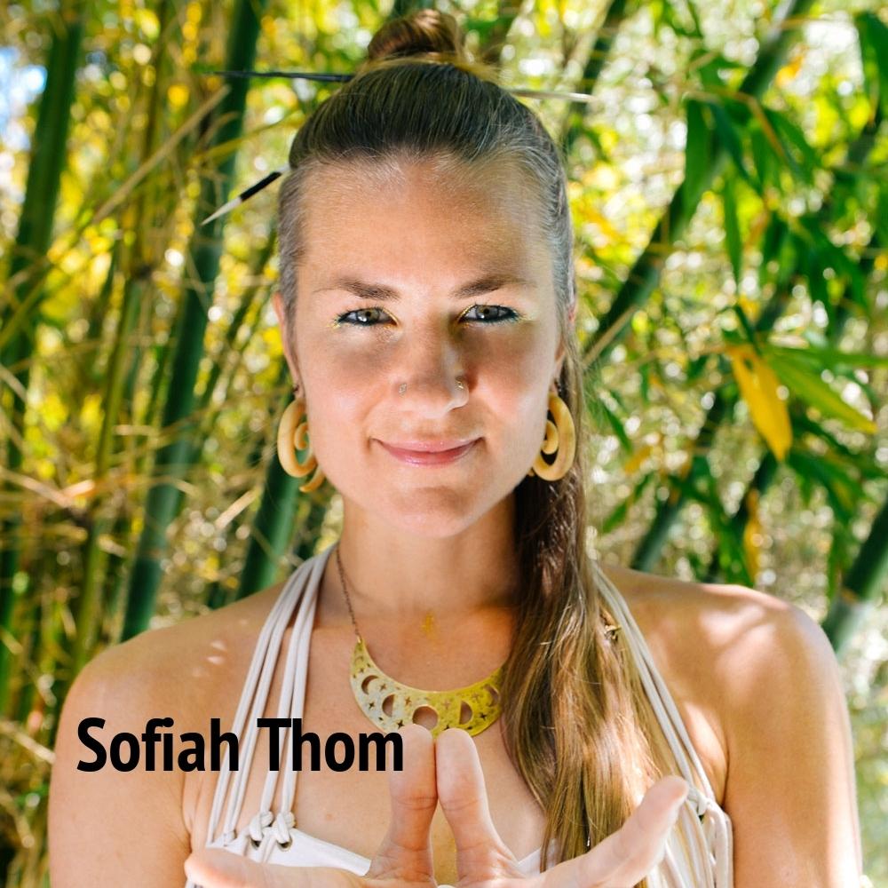 Sofiah Thom