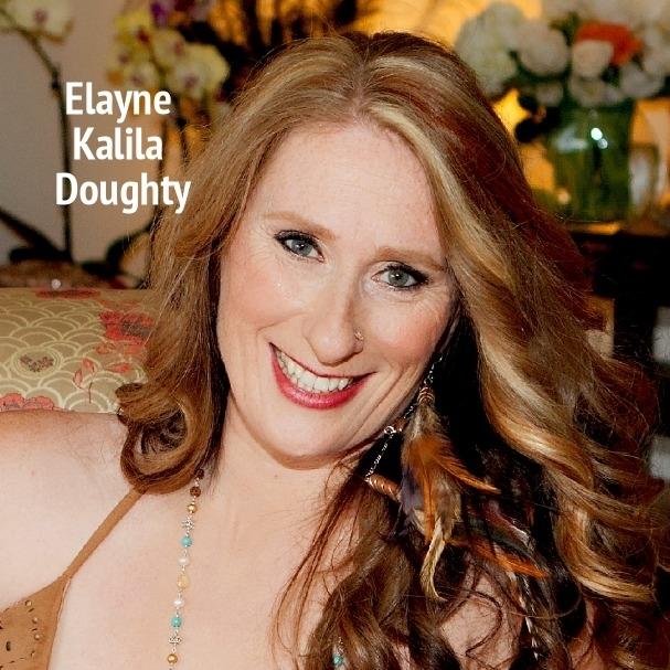 Elayne Kalila Doughty