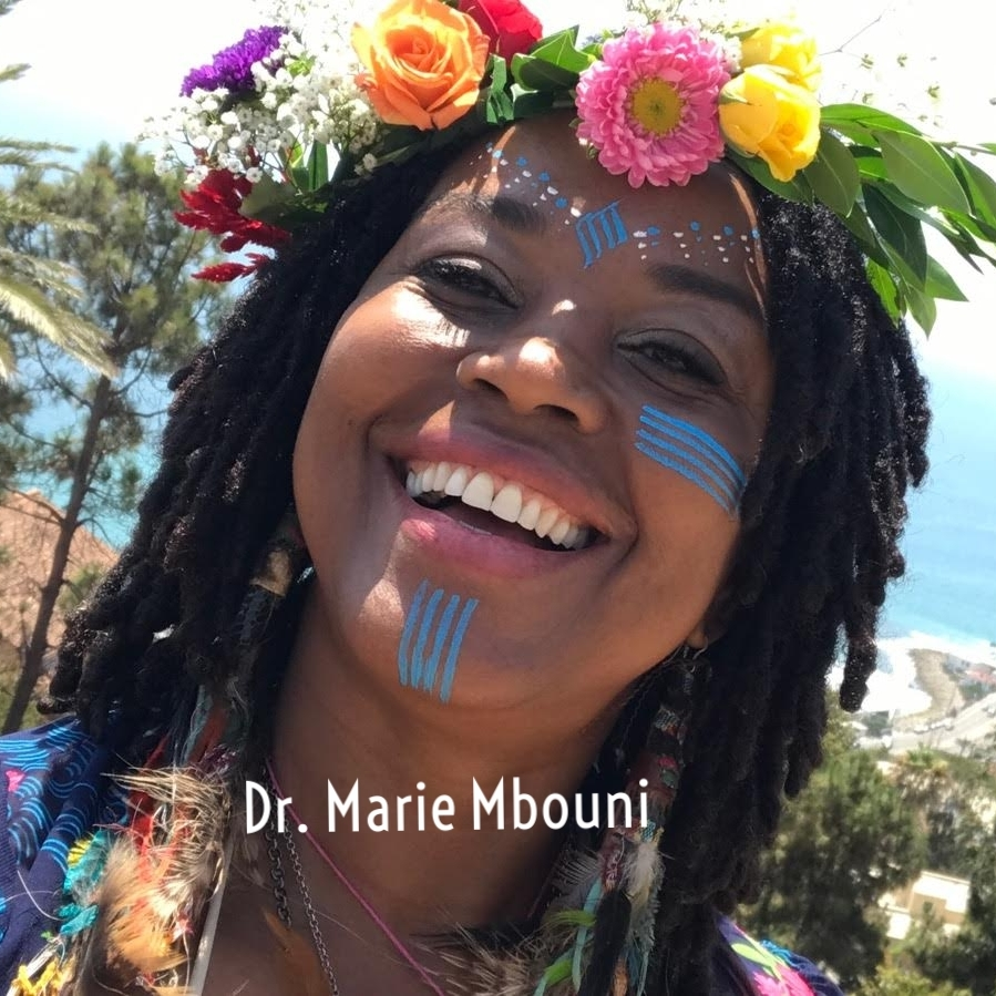Dr. Marie Mbouni