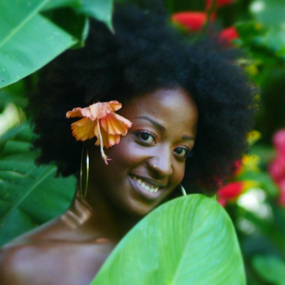 DaniElle Ashé