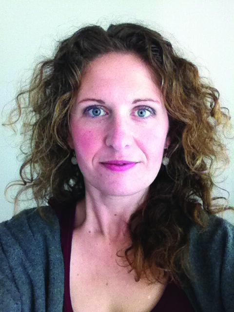 Nicole Olsthoorn