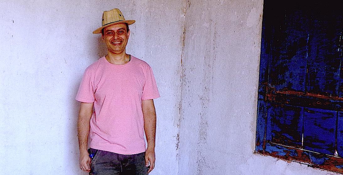 Antonio Resende [2015]