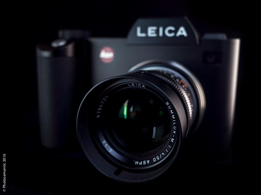 Leica SL (Typ 601) +Leica Summilux 50mm ASPH