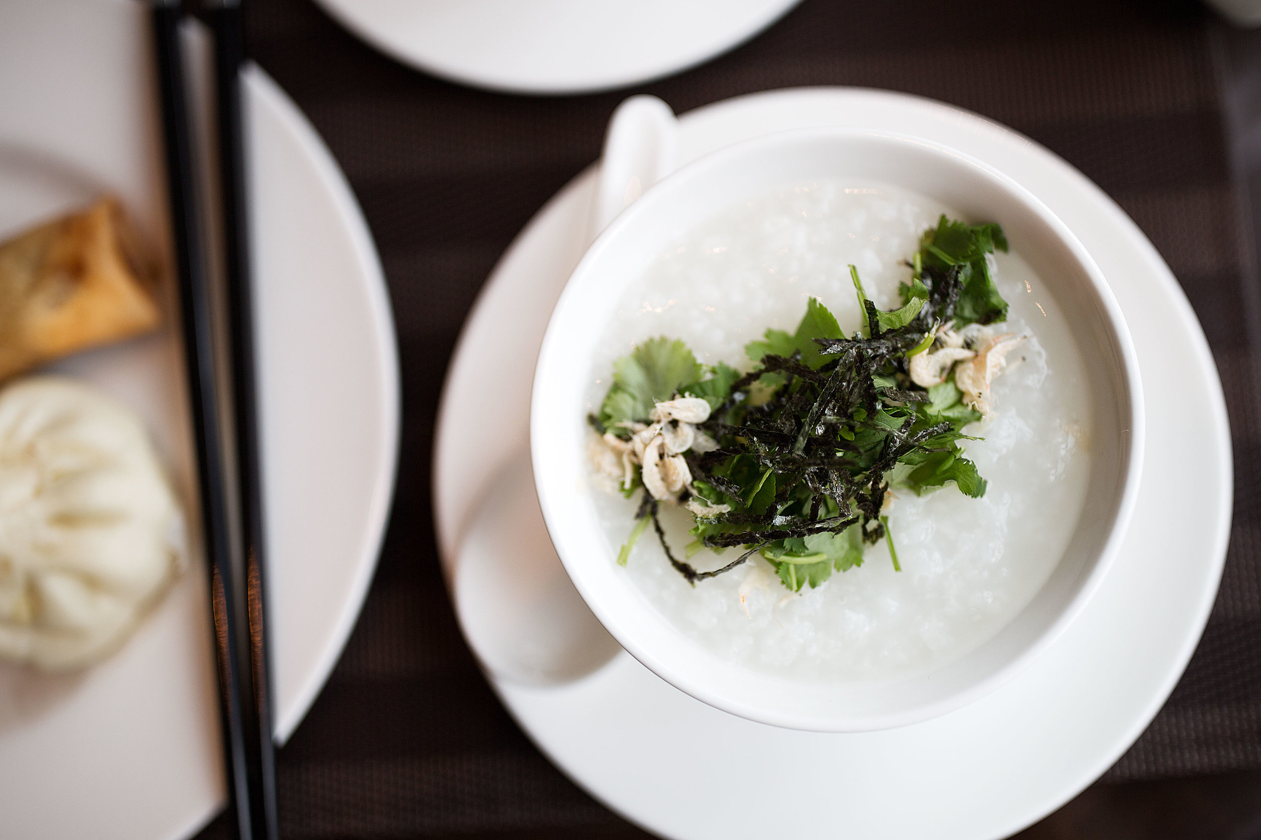 four seasons shanghai pudong congee