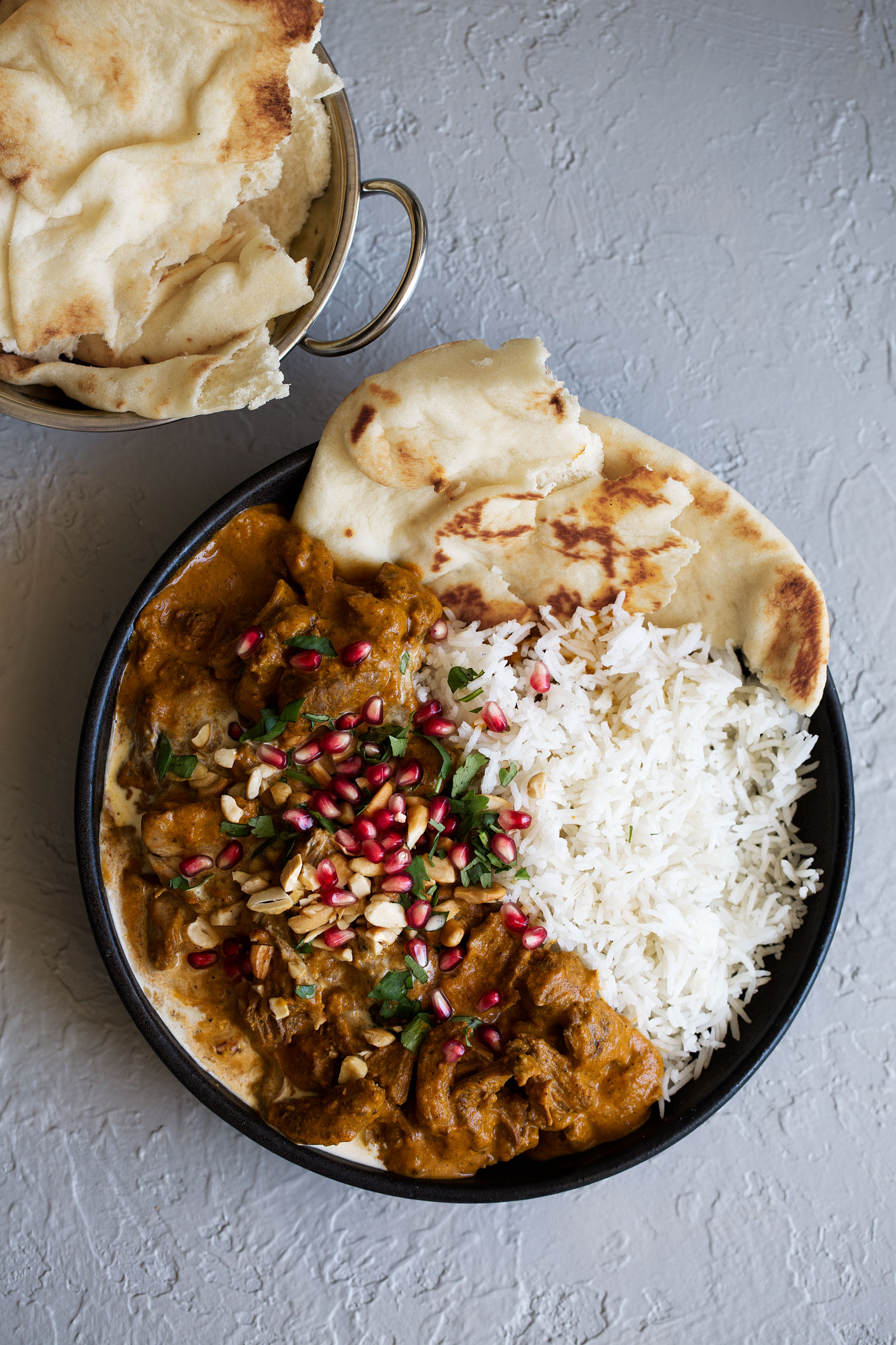 lamb korma recipe cooking with cocktail rings
