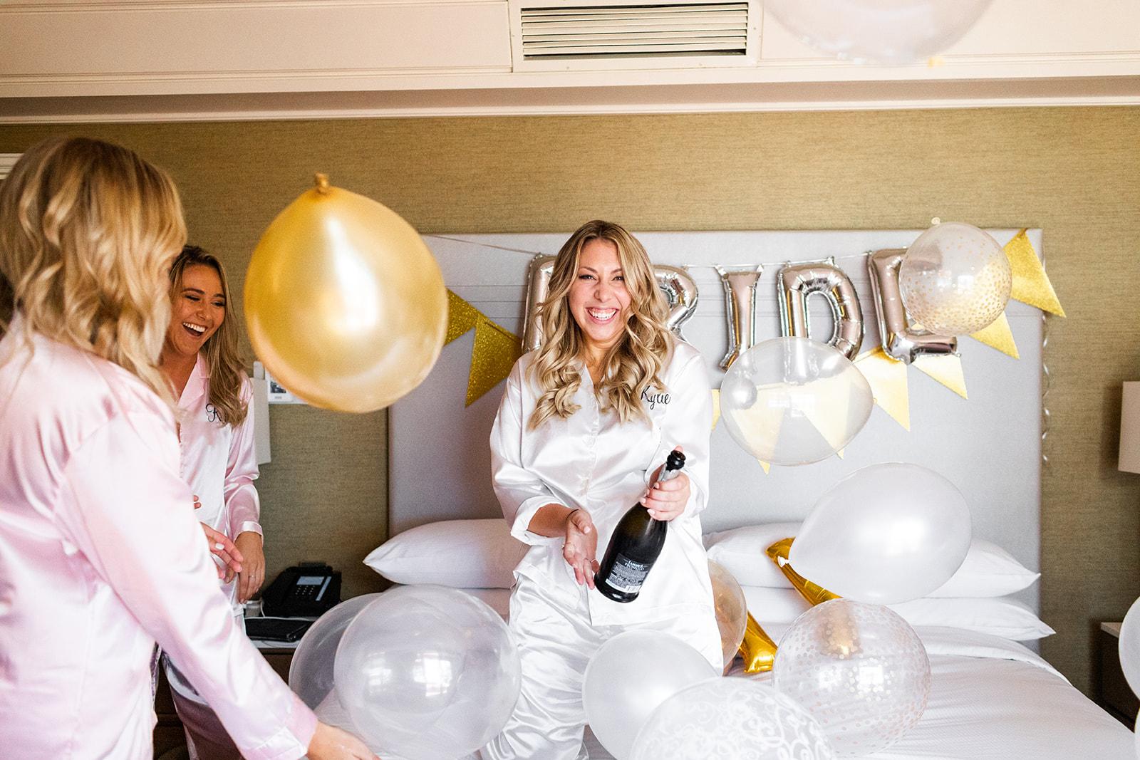 bridal suite fess parker santa barbara