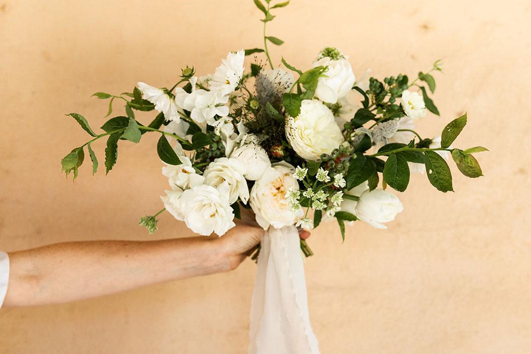 bride bouquet chelsea carter events