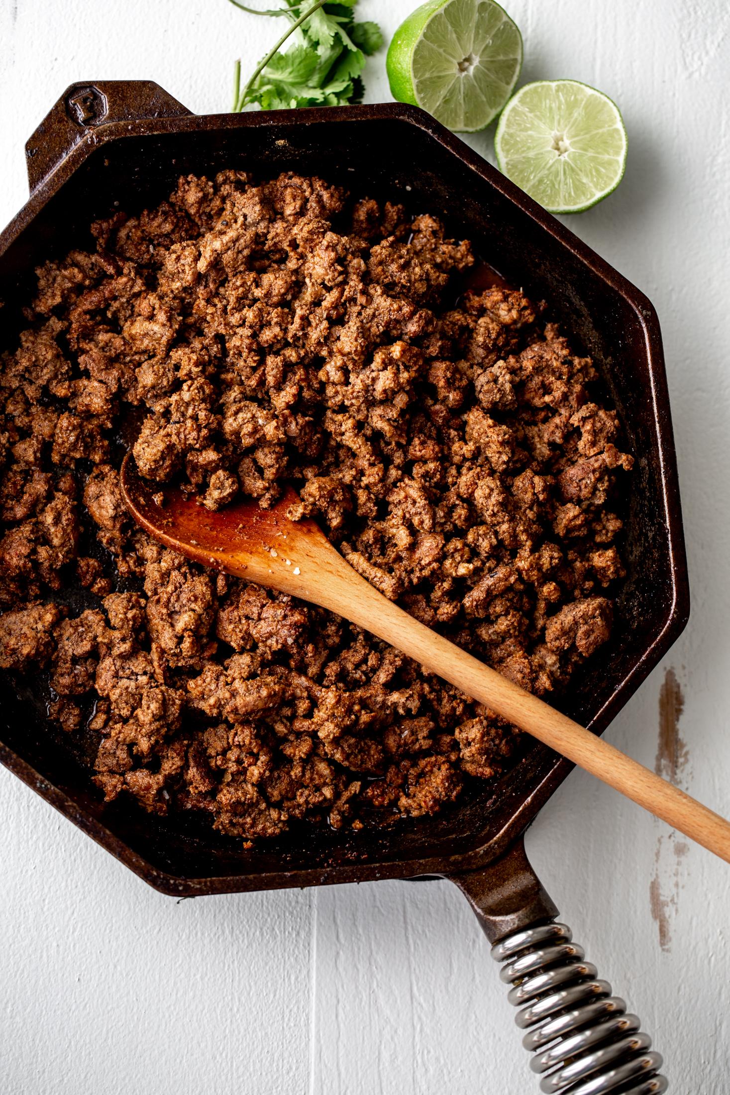 homemade crunch wrap supreme ingredients