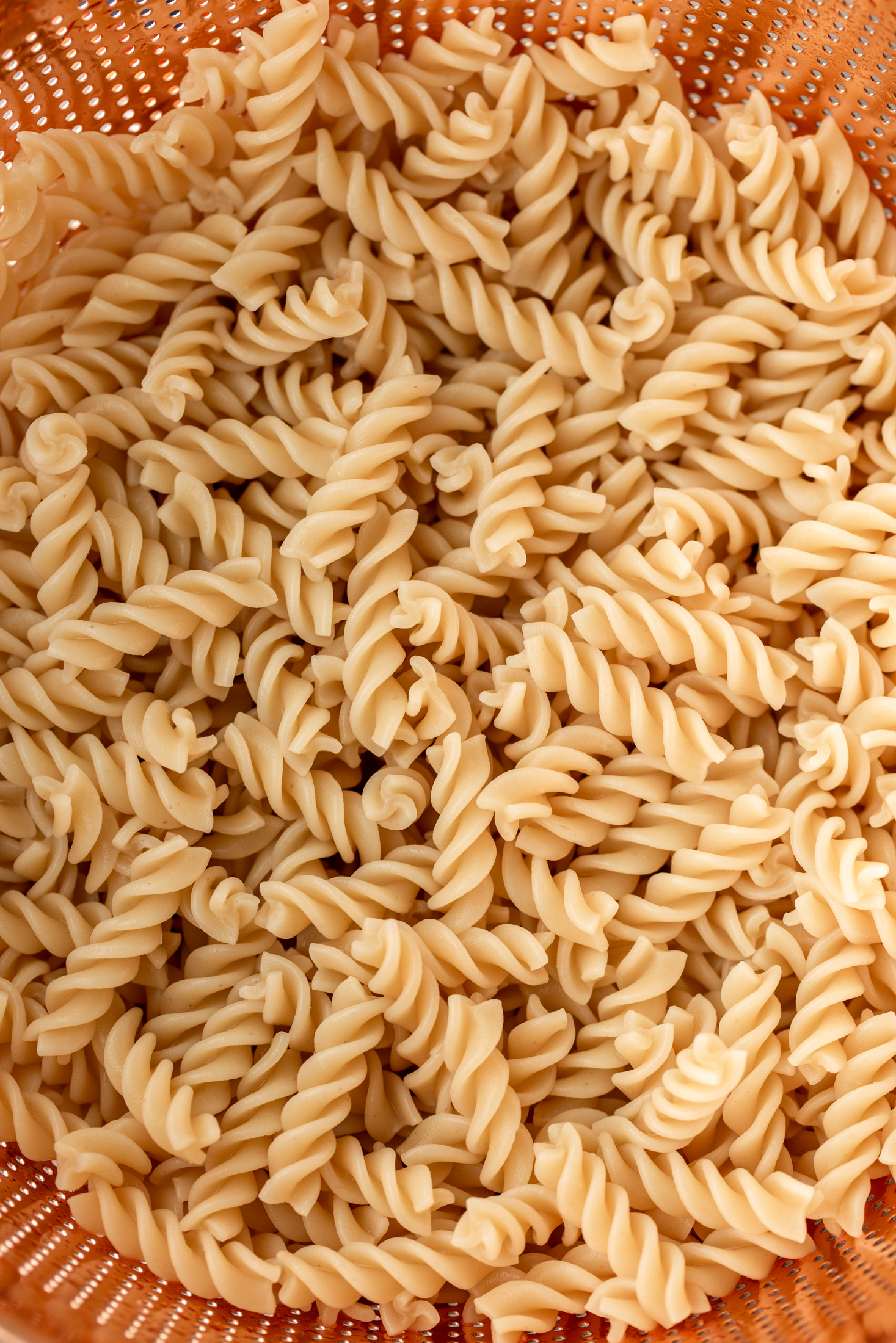 fusili noodles