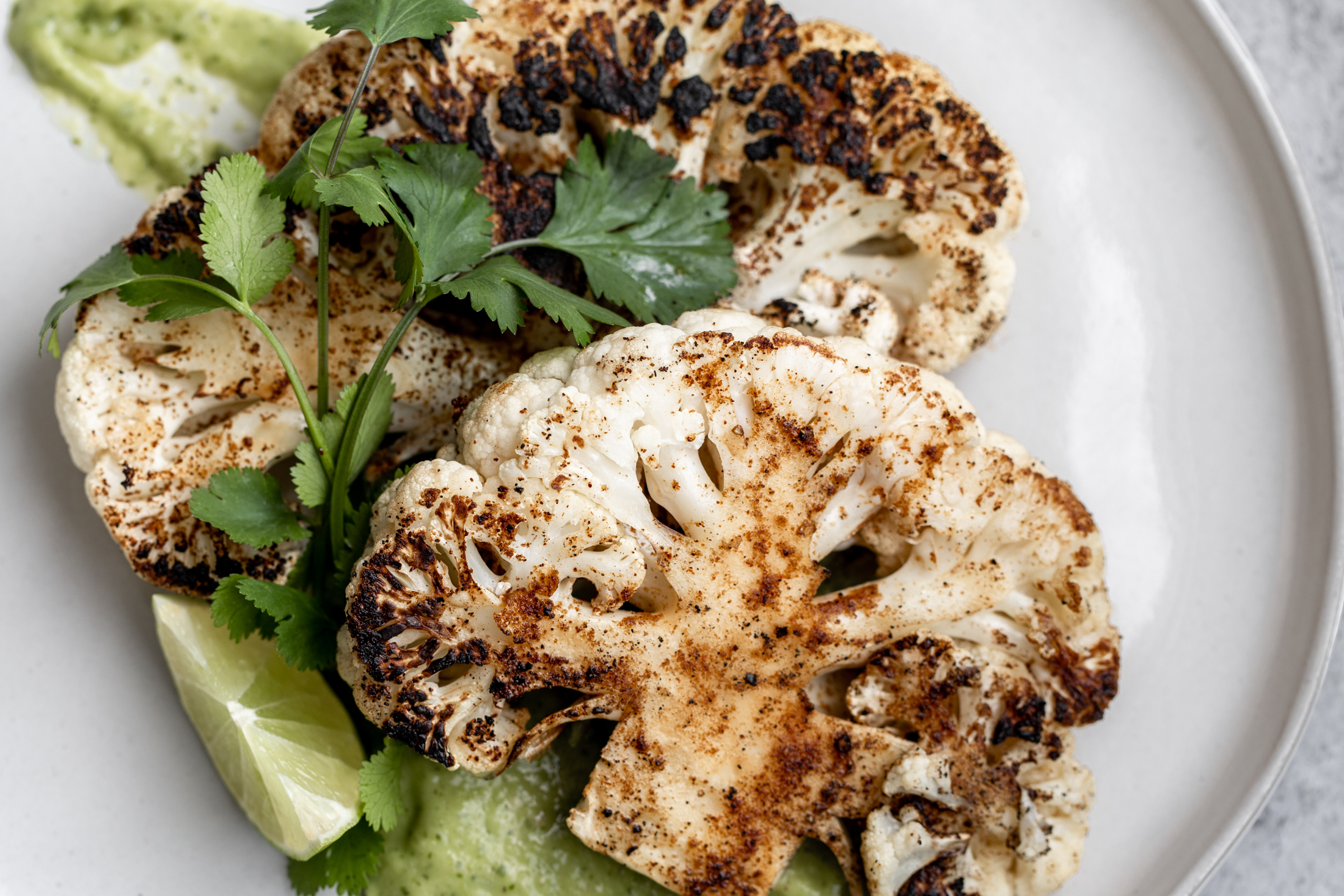 "Cauliflower ""Steaks"" with Avocado-Tomatillo Salsa-7.jpg"