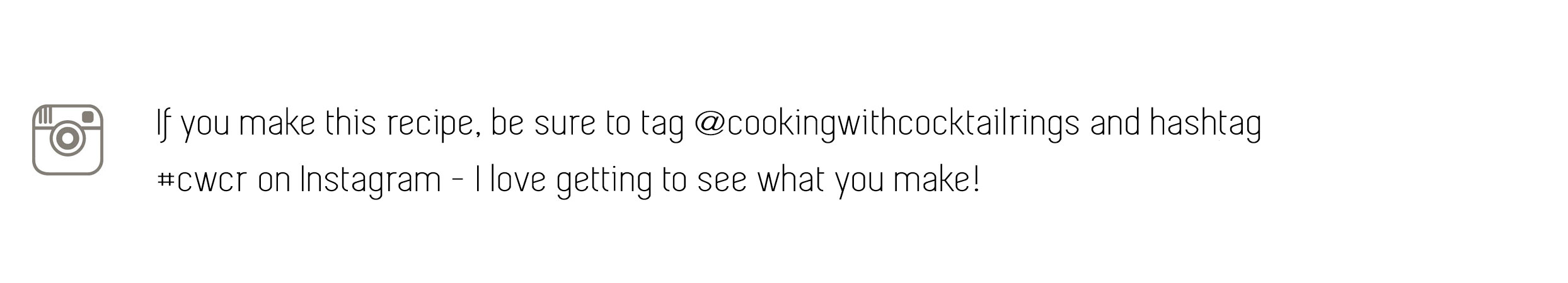 instagram @cookingwtihcocktailrings