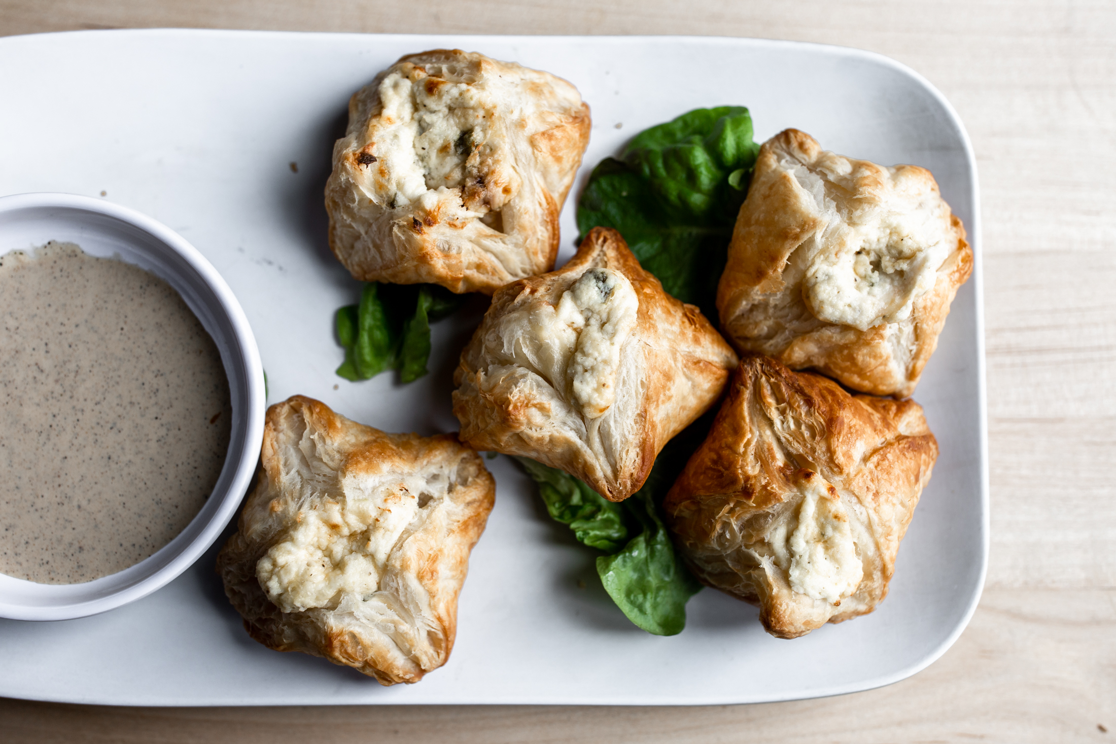 jalapeno puff pastry