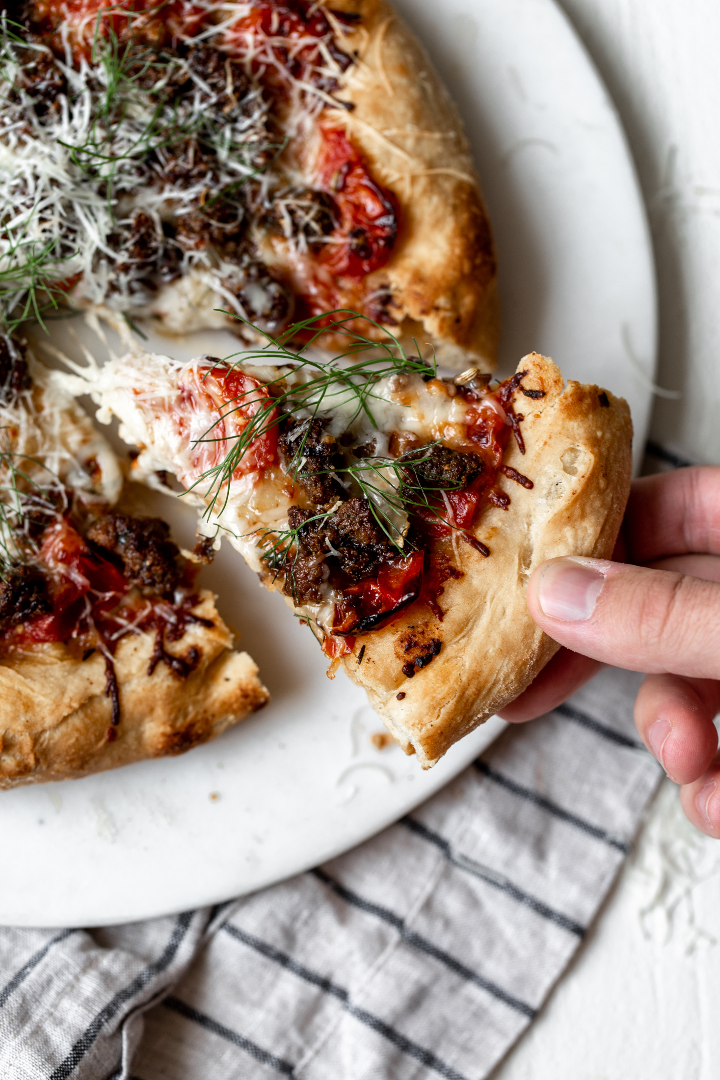 Lamb Sausage Pizza with Confit Tomatoes and Fennel-20.jpg