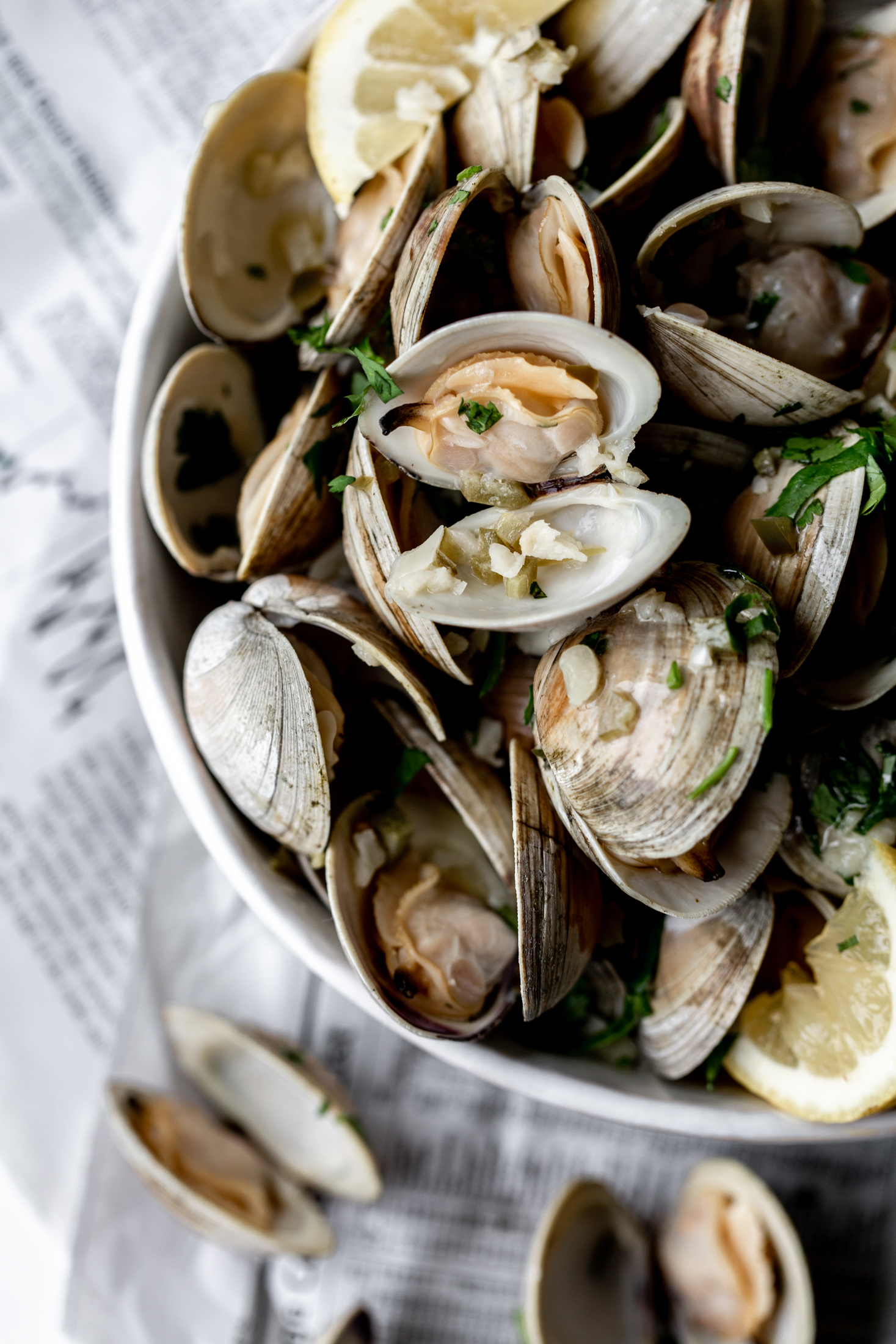 Clams in White Wine Sauce with Serrano Garlic Butter-27.jpg