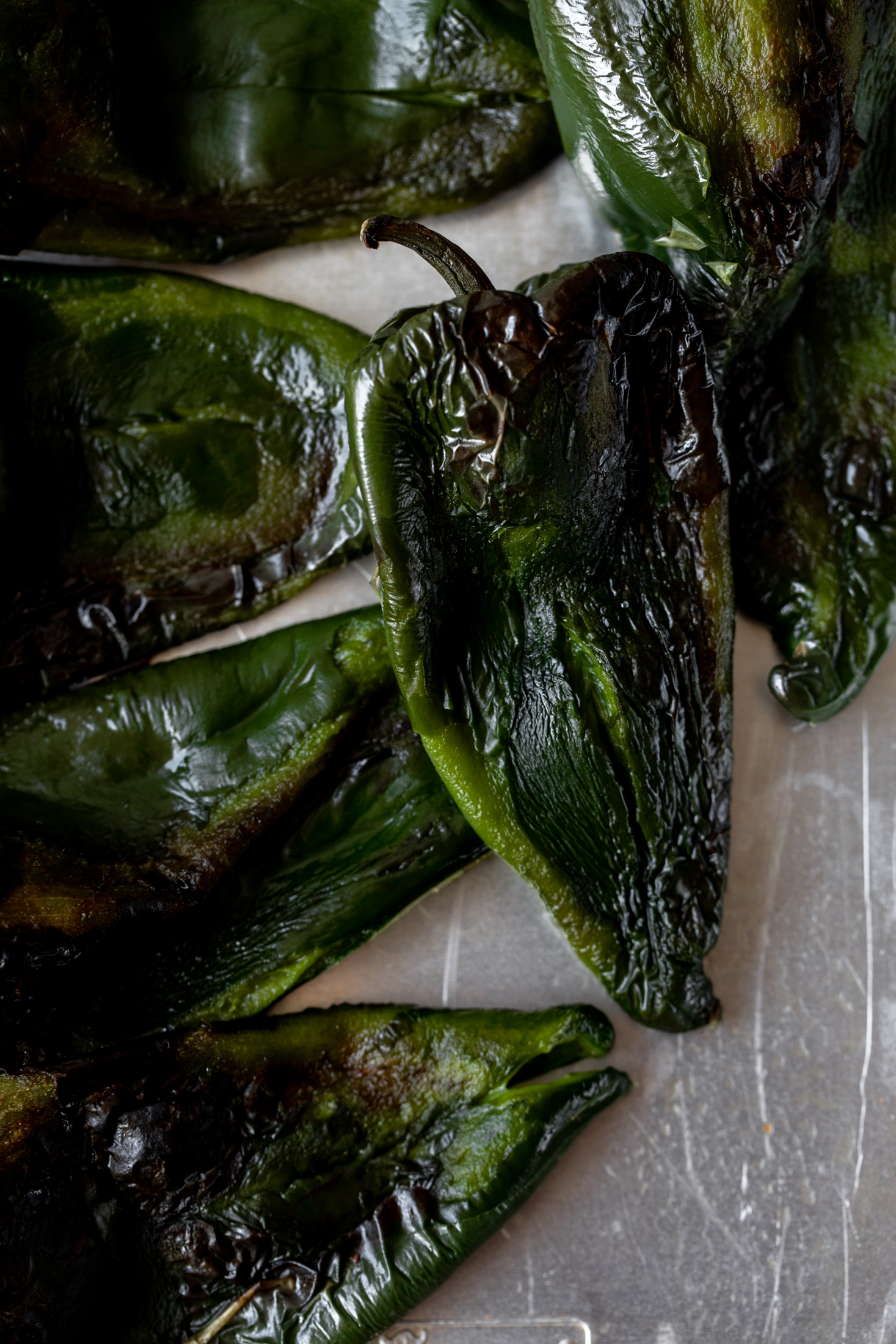 Chile Relleno De Marisco with Roasted Red Pepper Sauce-25.jpg