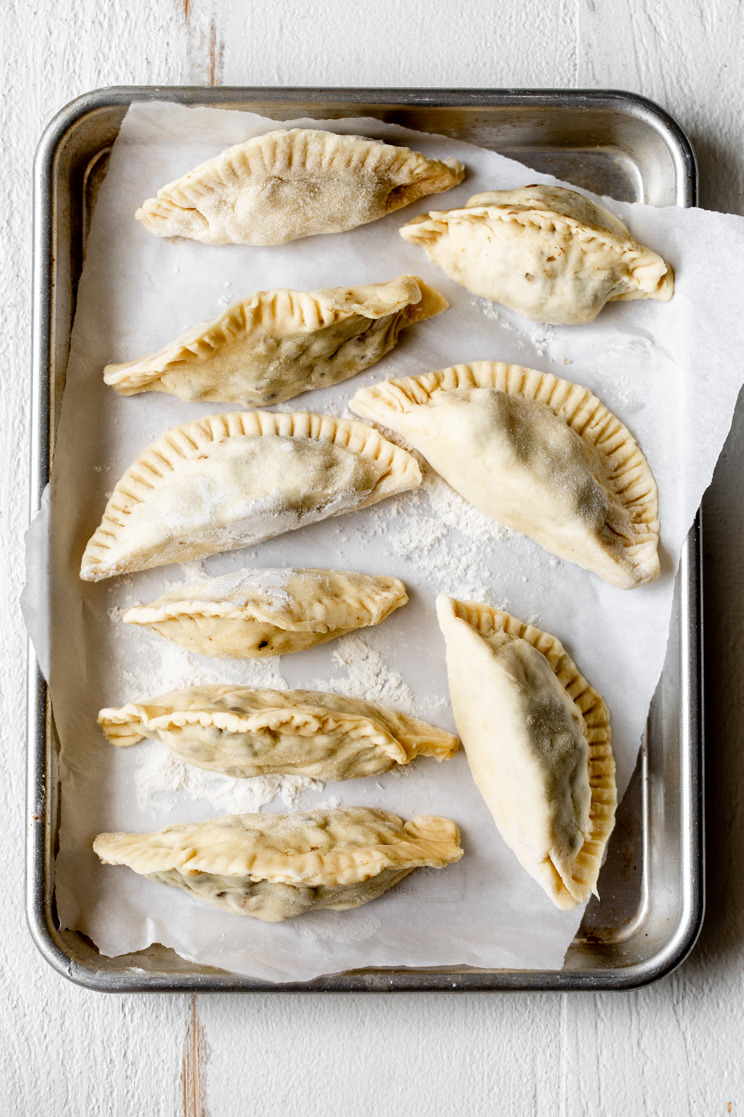 Beef, Onion and Potato Empanadas with Chimichurri Sauce-15.jpg