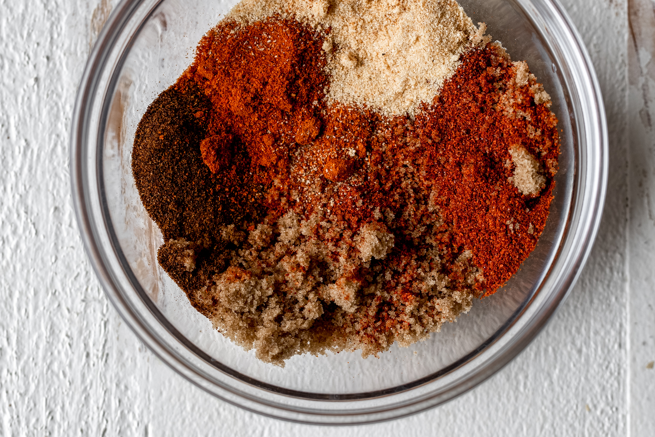 Nashville Style Hot Chicken spice mixture cayenne brown sugar chili powder paprika