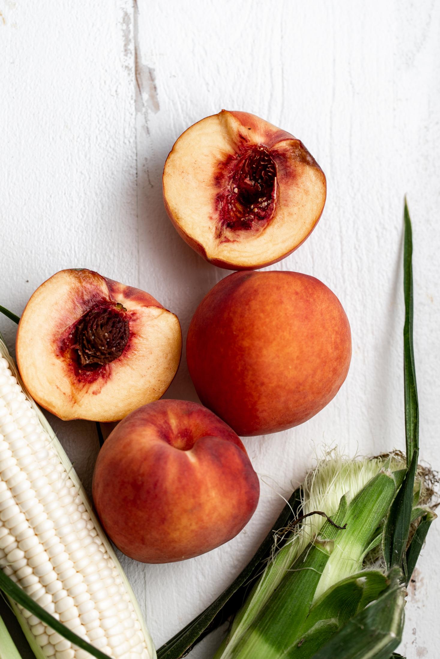 Chipotle Peach BBQ Fried Ribs-5.jpg