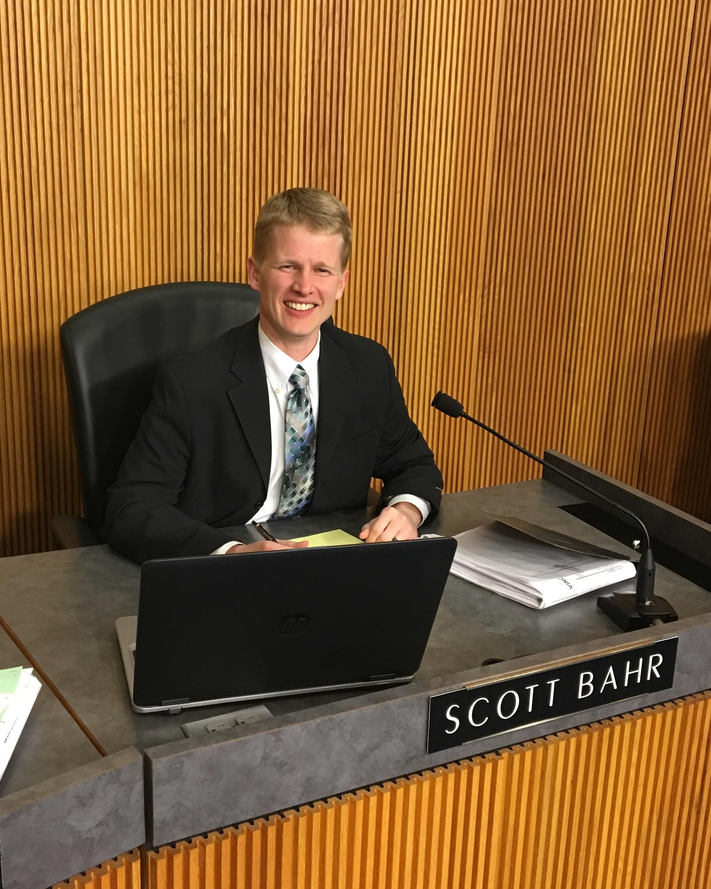 At Council Seat.JPG