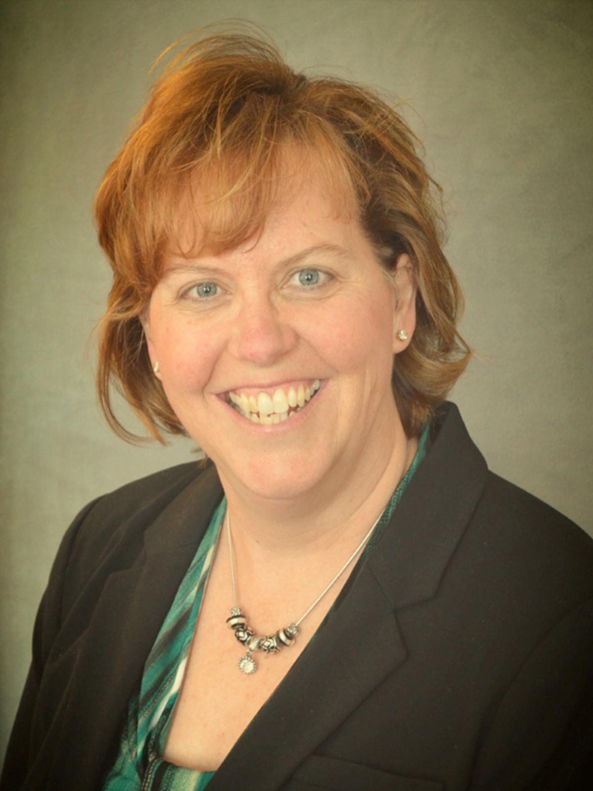 Karen Bradford, School Board