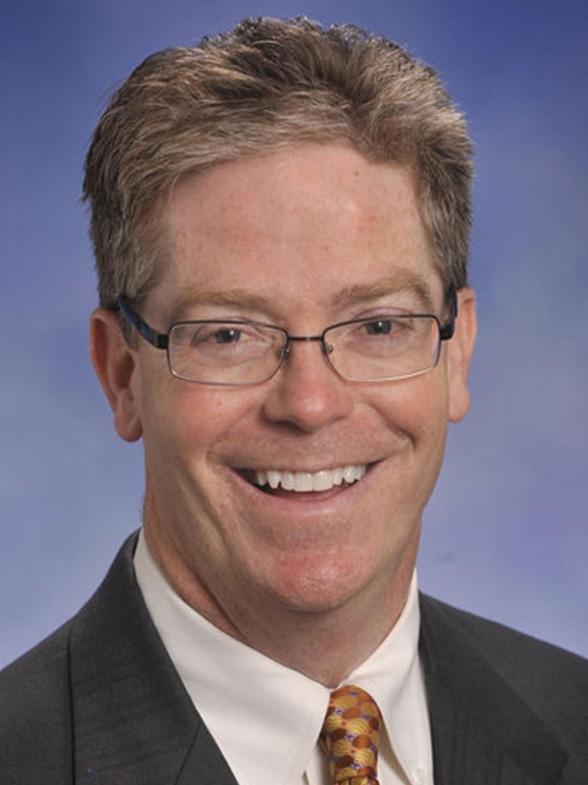 John Walsh, Former State Representative