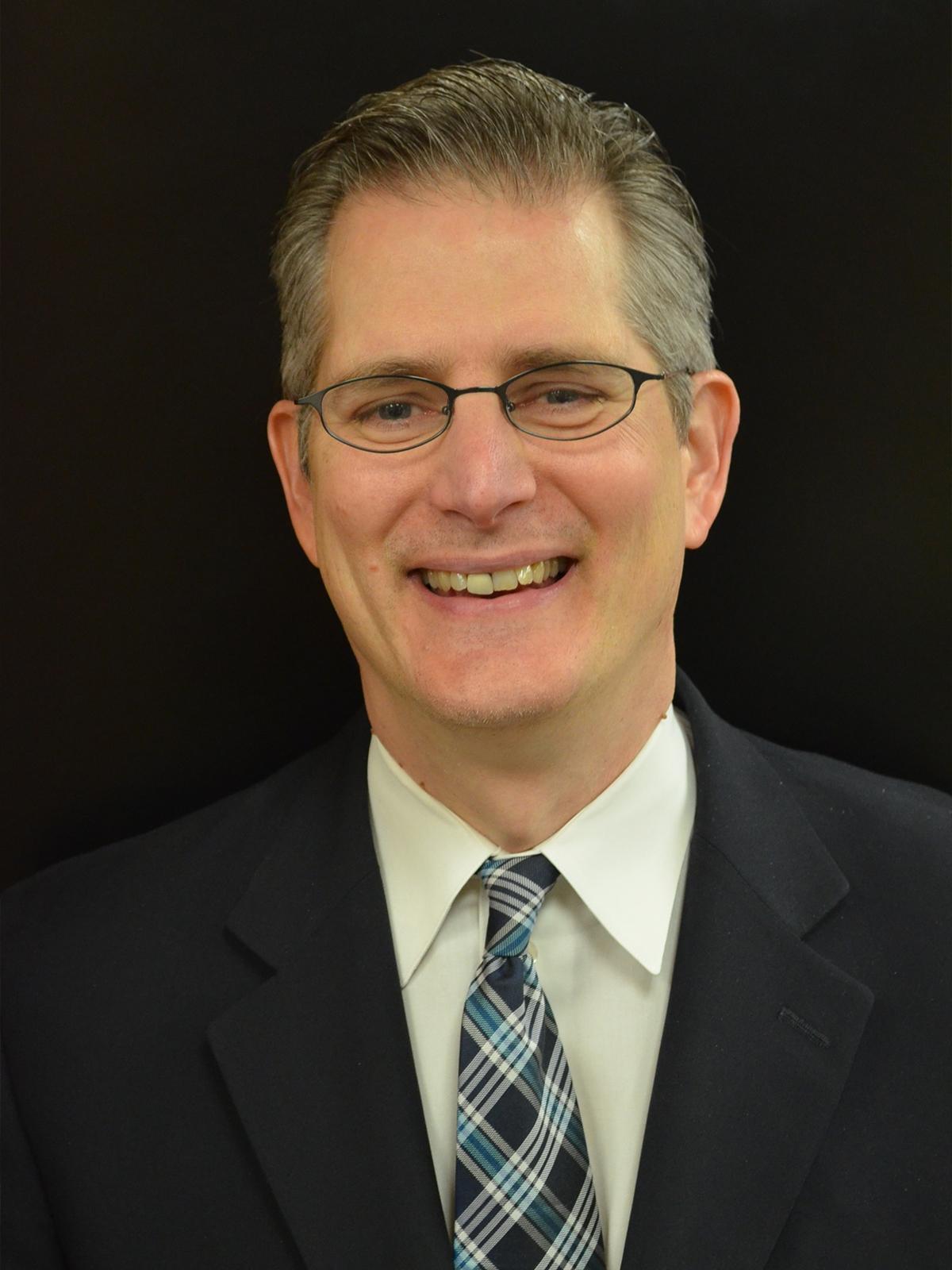 Randy Liepa, Former LPS Superintendent