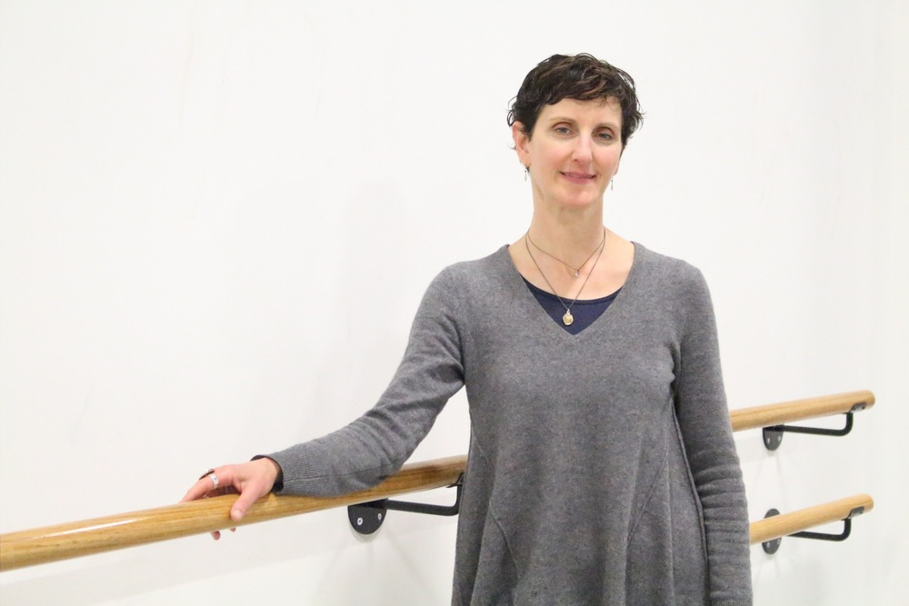 Jennifer Kreichman— Ballet    click to read more