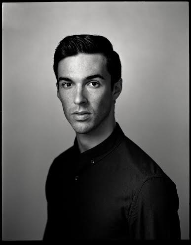 """Greg DeSantis was born in New York. Mr. DeSantis has danced with Washington Ballet, Oakland Ballet, Colorado Ballet, Company C Contemporary Ballet, Eglevsky Ballet, Liss Fain Dance and San Francisco Opera. He toured on Twyla Tharp's """"Movin' Out"""" as """"James."""" He received his BFA in dance from North Carolina School of the Arts and is currently in his second year of law school at Hofstra University. This is his second year performing with Eglevsky Ballet."""